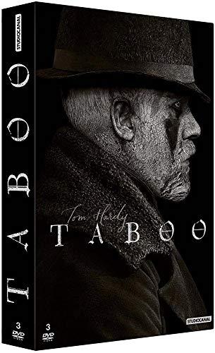 Taboo [Italia] [DVD]