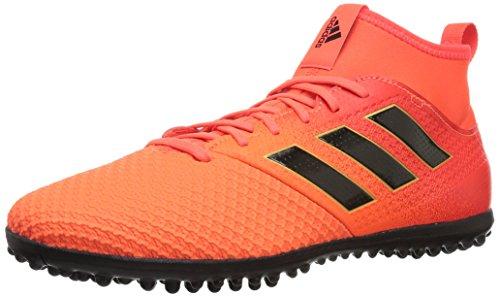 adidas Men's ACE Tango 17.3 TF Soccer Shoe, Orange/Black/Solar Red, 9.5 Medium US