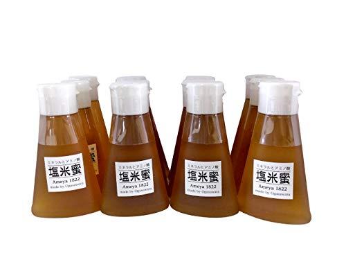 ミネラルとアミノ酸 塩米蜜200g(Brix70) ×12本