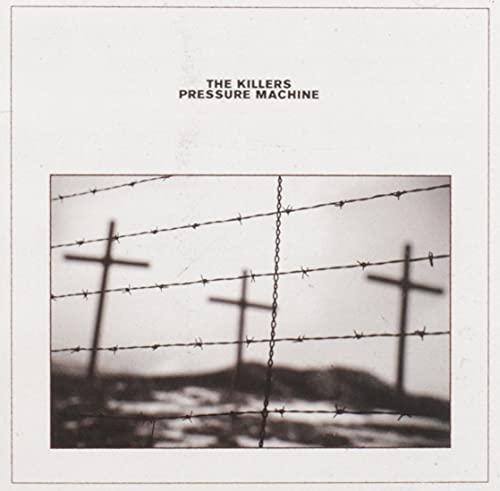 Pressure Machine (CD)