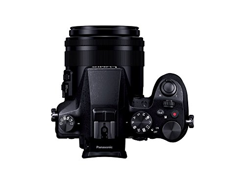 Panasonic(パナソニック)『LUMIX(DMC-FZH1)』