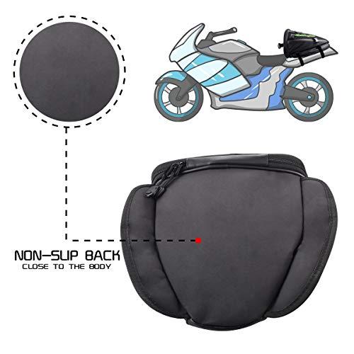 Lampa 90270/t-maxter Ba/úl Blando Posterior para Motocicleta