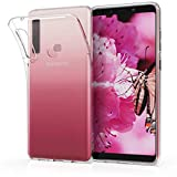 kwmobile Crystal Case Compatible...