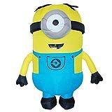 Adult Minion Stuart Aufblasbares Kostüm - Despicable Me Minion Blue Overalls Aufblasbares Kostüm...