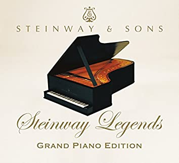 Steinway Legends - Piano Edition