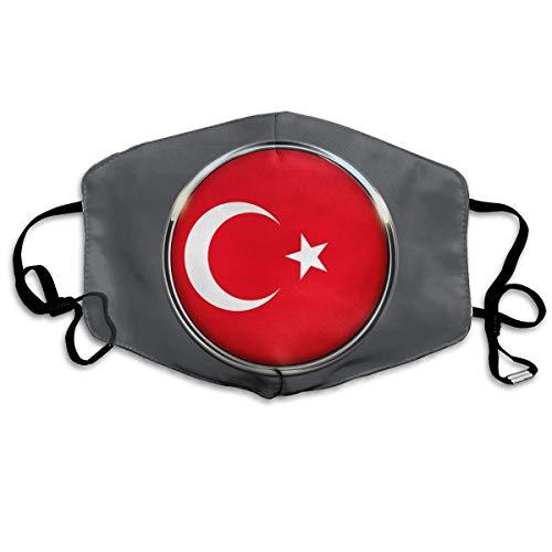 Türkei Wiederverwendbare waschbare Gesichtsschutzhülle für den persönlichen Schutz