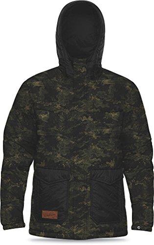 Dakine Herren Snowboard Jacke Fremont Down Jacket