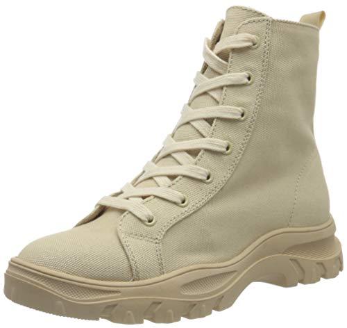 Vero Moda Vmmalia Hightop Sneaker, Zapatillas Mujer