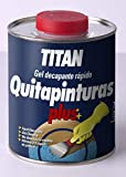 Titan M30705 - Quitapinturas 750 ml