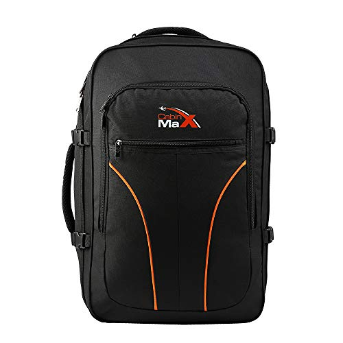 Cabin Max Tallinn – Backpack Certified to Birds with Easy Jet 55 x 40 x 25 cm