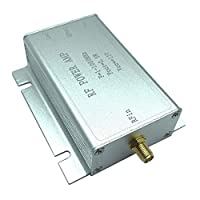 #N/A 1pc 1-1000mhz 2.5ワットrf広帯域低パワーアンプ無線伝送
