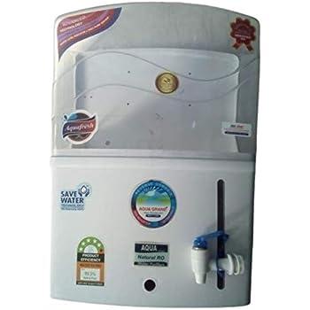 R R RRC RO system Aqua grand+ Cabinet 12 L Storage with Tap