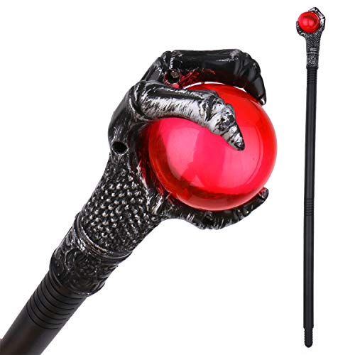 Fire Dragon Claw Red Orb Decorative…
