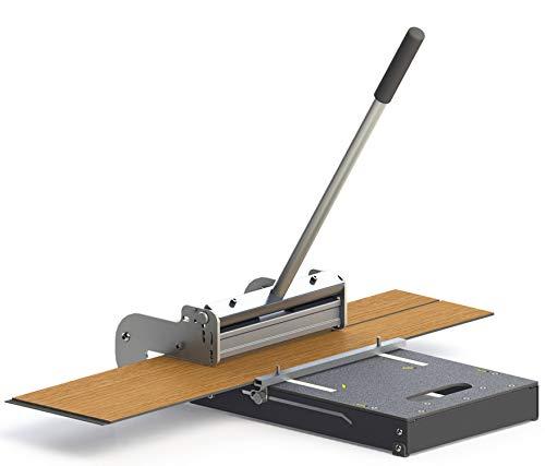 MantisTol LVP-230 Vinyl-Schneider für Vinyl-Bodenbeläge, 22,9 cm