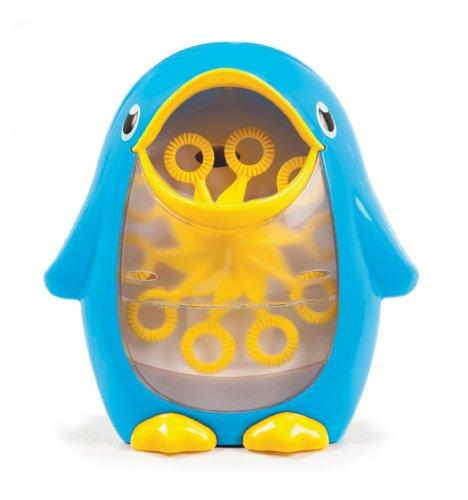 penguin bath bubble blower - 2