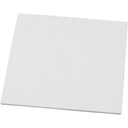 Creativ Company Karton, 15 x 15 cm, 280 g, 10 Stück