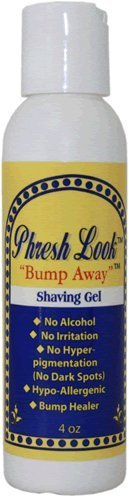 Phresh Look Gel Special price Shipping included for a limited time Shaving
