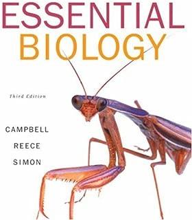 Essential Biology, 3rd Edition (Campbell Biology Websites)