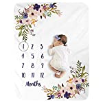 Pro Goleem Baby Security Blanket Cute Loveys for Babies Gift for Infant and Toddler