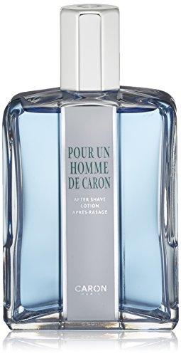 Caron Pour Un Homme After Shave Flacon, 125 ml, 1er Pack (1 x 125 ml)