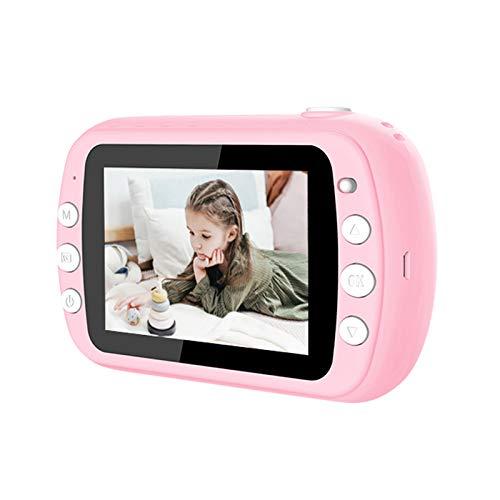 Kamera Kinderkamera Kinder Digitalkamera Polaroid druckbare Kamera Digitale kleine Spiegelreflexkamera Spielzeug Spielzeug Jungen und Mädchen Geburtstag Schule Geschenk
