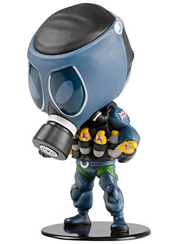 Ubisoft Six Collection - Smoke Figur (Rainbow Six Siege, Serie 2)