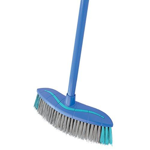 Spontex Collect Max Indoor Broom