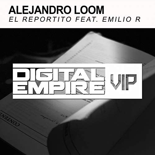 Alejandro Loom feat. Emilio R