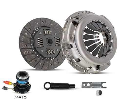 Clutch Kit Compatible with Pickup B2300 B2500 Ranger Base XL XLT Limited Sport...
