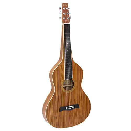 Heartland Weissenborn Gitarre, The Street Master
