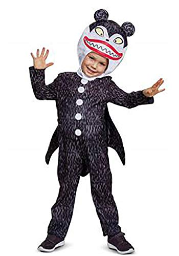 Disney Scary Teddy Nightmare Before Christmas Toddler Boys' Costume