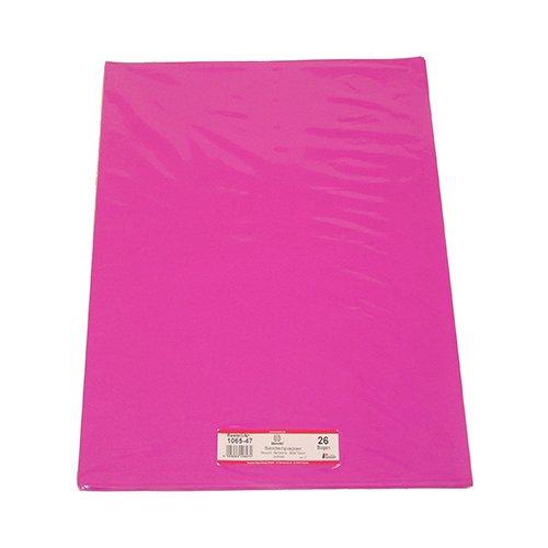 Seidenpapier 20g/qm 50cmx70cm