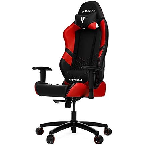 Cadeira Gamer Vg-Sl1000, Windows, Vertagear S-Line, Racing Series, Black/Red Edition