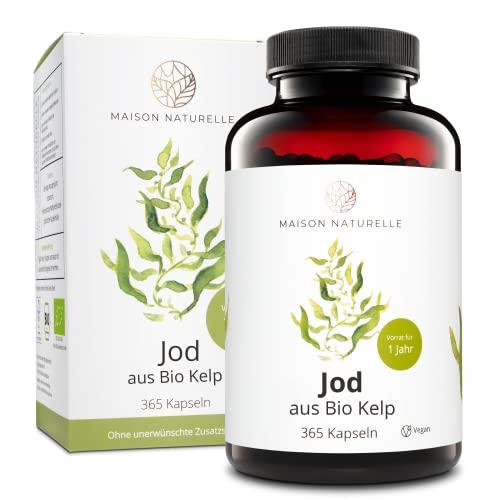 Maison Naturelle -  ® Bio Kelp