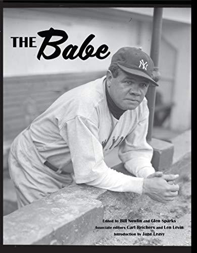The Babe (SABR Digital Library Book 72) (English Edition)