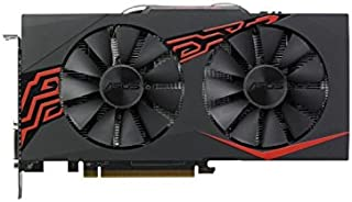 华硕 Mining RX470-4G-LED AMD 4GB GDDR5 256bit PCI-E 显卡