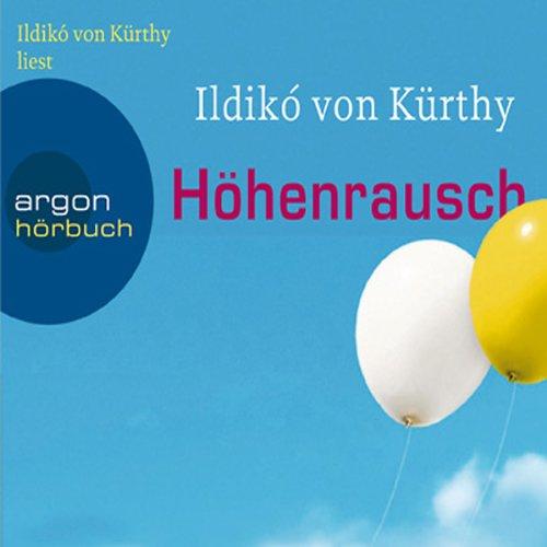 Höhenrausch audiobook cover art