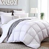 Kingsley Trend King Comforter Duvet Insert, Fluffy King...