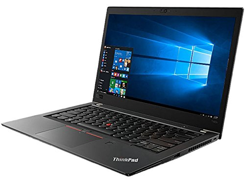 Lenovo ThinkPad T480s Windows 10 Pro Laptop - Intel Core...