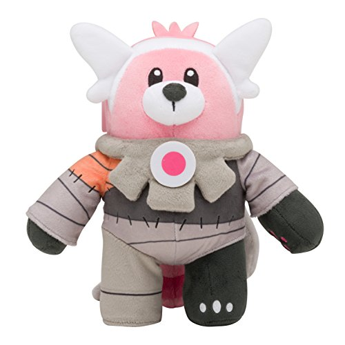 Pokemon Center 10-Inch Shiny Mimikyu Stuffed Plush Doll JOESON