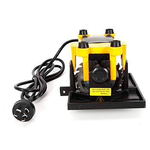 Mini sierra de mesa, herramienta de corte, sierra circular de mesa, sierra eléctrica Cutting, 4500 RPM