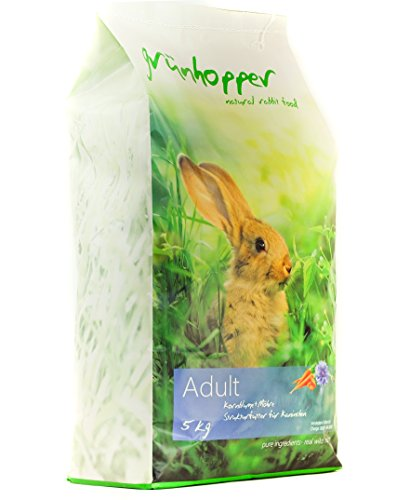 grünhopper -   Adult 5kg