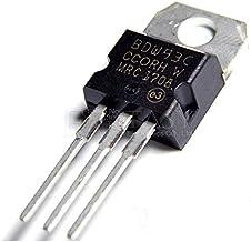 10PCS BDW93C TO-220 BDW93 TO220