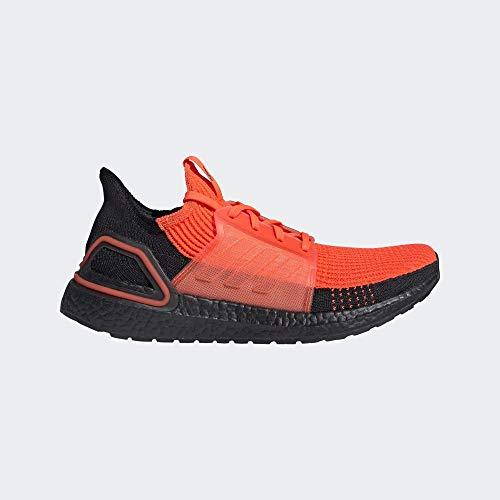 adidas Hombre Ultraboost 19 M Zapatos de Correr Naranja, 44 2/3