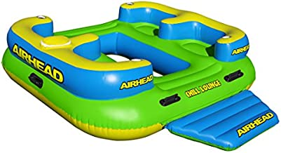 Airhead CHILL LOUNGE, Green, Blue, Yellow (AHPI-4)