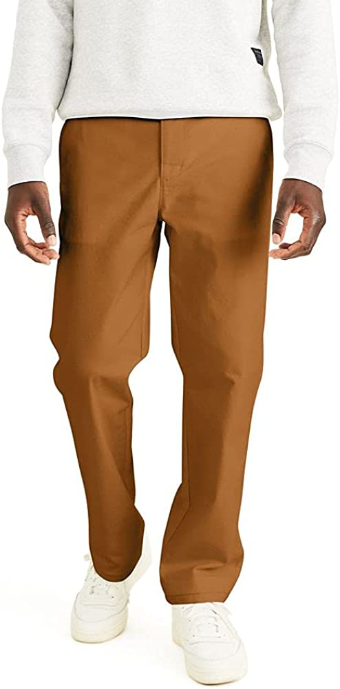 Dockers Men's Straight Fit Ultimate Chino Pants