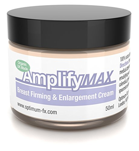 Optimum-FX.com Supplements Ltd -  Amplify MAX Ist Eine