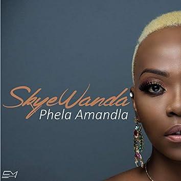 Phela Amandla