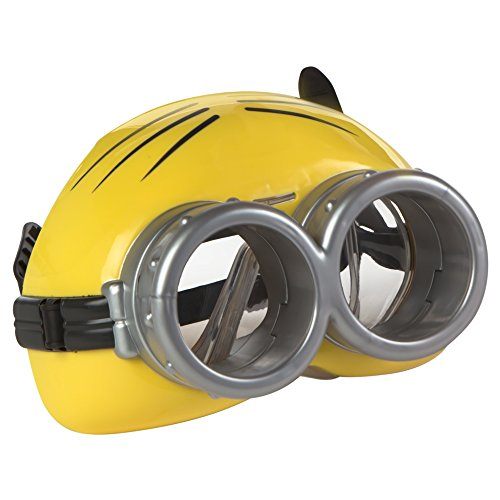 Eolo - MINIONS Máscara buceo infantil ColorBaby 53793