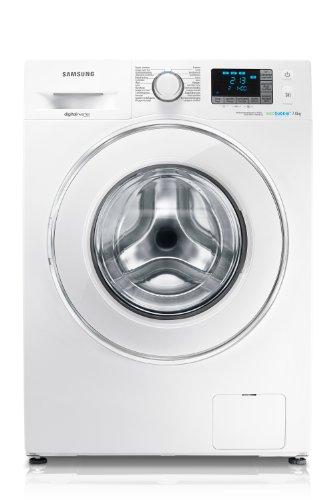 Samsung WF-71F5E5P4W/EG Waschmaschine Frontlader / 1400 rpm / 7 kilograms